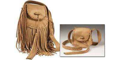 JOAN FRINGE BAG KIT by Tandy Leather 44321-02  Free Shipping to US!