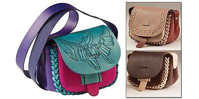 Katie Purse Kit Tandy Leather 44362-00 FREE SHIPPING!