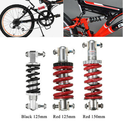 450/650/750LBS Shock Sale Rear Absorber Suspension Spring Bicycle For Mountain