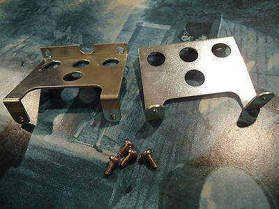 Marantz 2230 Stereo Receiver Parting Out Standoff Brackets