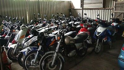 Motorcycle training business for sale