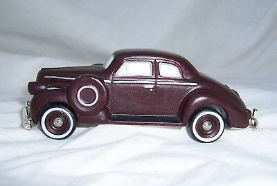 Dept Department 56 Vintage Cars 1939 BUICK ROADSTER #56.59429  Christmas in City
