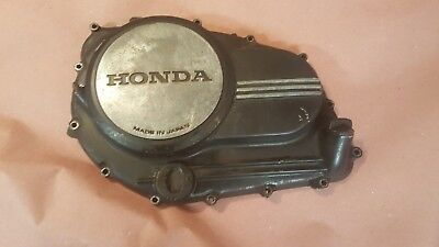 Honda  VF700 VF750 magna v45 engine side cover  ($$7)