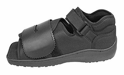 DELUXE Post Op Cast Shoe Footwear Boot (Mens) - Ideal For Foot or Toe Operations