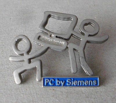 PIN:      PC by SIEMENS