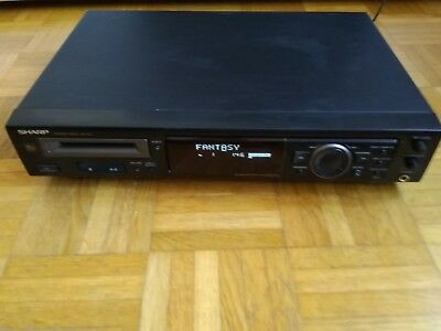 Sharp Minidisc MD-R2 Recorder/Player