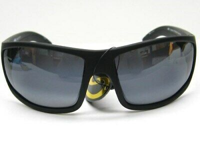 4cc0241556b Strike King S11 Optics Matte Black Frame Caddo Gray Polarized Lens  Sunglasses