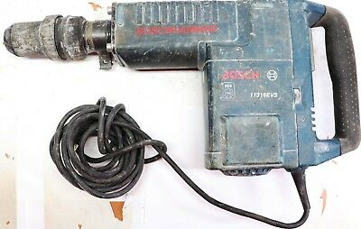 Bosch 11316EVS Corded SDS-max Demolition Hammer w/ Case