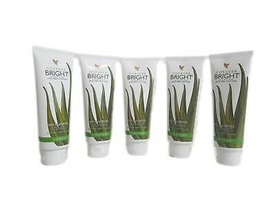Forever Living Bright Aloe Vera Tooth Gel With Natural Mint