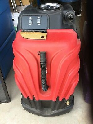 Sanitaire SC6085A Big Wheel Portable Carpet Extractor Brand New