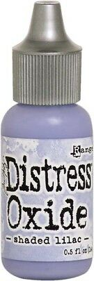 Shaded Lilac - Tim Holtz Distress Oxides Reinkers