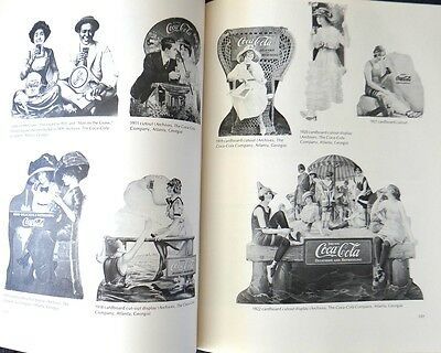 Illustrated Guide To The Collectibles Of Coca-Cola Munsey 1972 Coke History