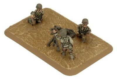 Flames of War: Fighting First - Mortar Platoon (x6)
