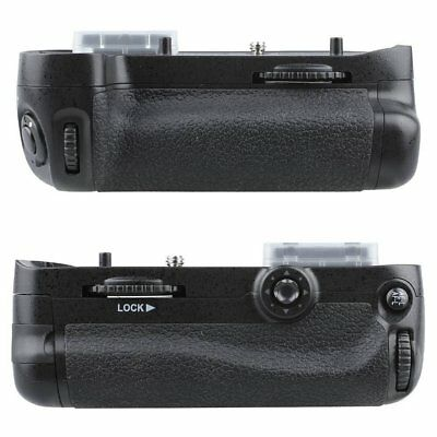Battery Grip (compatible MB-D15) for Nikon D7100 D7200 Digital SLR Camera