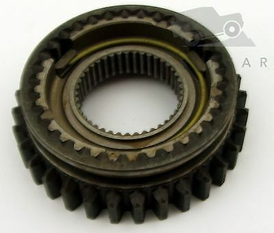 Genuine Land Rover 1st and 2nd Series gearbox selector shaft FRC5897