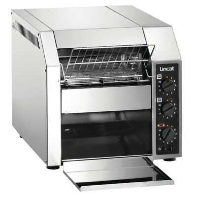 Lincat Electric Conveyor Toaster - CT1 - Brand New - Double Feed - ONLY £600