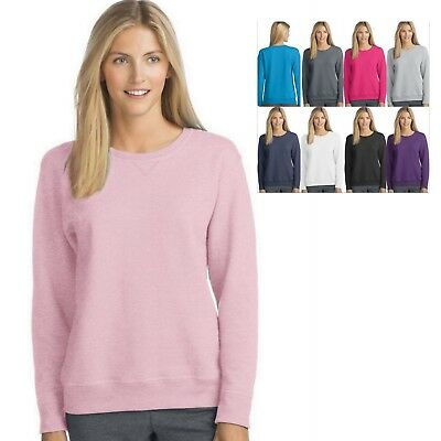 Hanes Women's Basic Sweatshirt O4633