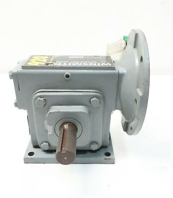 New Winsmith 920MDT D-90 Type Se 30:1 Right Angle Gear Reducer