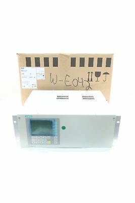 New Siemens 7MB2021-1AA00-0BA1 Oxymat 6 Gas Analyzer 100-120v-ac