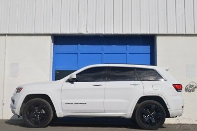 Jeep Grand Cherokee Laredo Repairable Rebuildable Salvage Lot Drives Great Project Builder Fixer Easy Fix