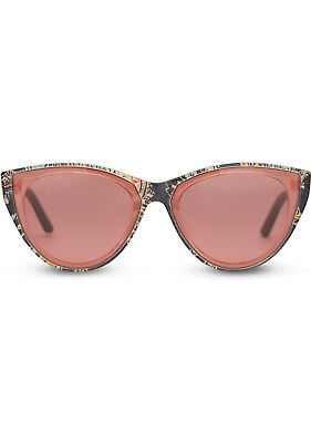 ca1cc77fea25 NEW TOMS JOSIE Sunglasses in Louis Liberty/Cherry - SALE - $149.00 ...