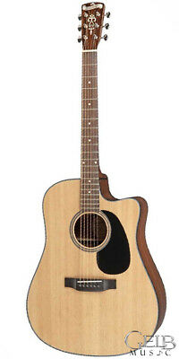 Blueridge BR-40CE Cutaway Acoustic-Electric guitar with Fishman Pickup - BR-40CE