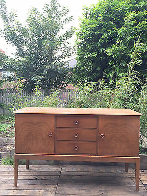 Vintage Retro Russell of Broadway Sideboard by Gordon Russell/Mid Century