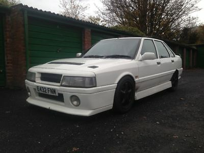 renault 21 turbo ph1 modified, project, breaking