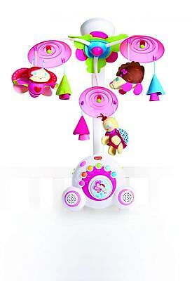Tiny Love Mobile Soothe'N Groove Princesse