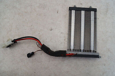 FORD MODEO MK4 BA7 Auxiliary Heating Interior Heat Exchanger 6g91-18k463-db