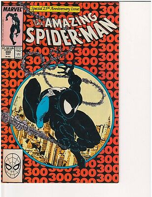 The Amazing Spider-Man #300 (May 1988, Marvel)