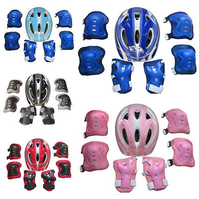 Kids Child Baby Toddler Safety Helmet Bike Bicycle Skate Board Scooter Sports AU