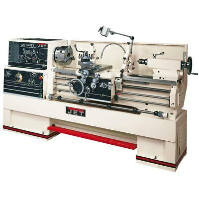 JET-321930 GH-1640ZX Large Spindle Bore Precision Lathe