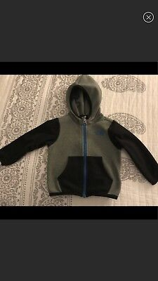 Toddler The North Face Fleece 12-18 Months