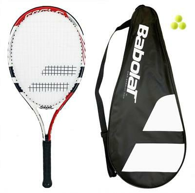 Babolat Eagle Tennis Racket + 3 Balls RRP £60 - CLEARANCE SPECIAL