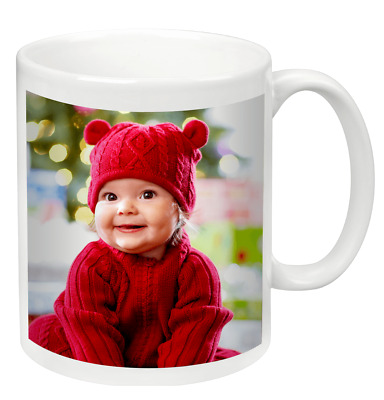 Personalised Mug Print Photo text/photo service