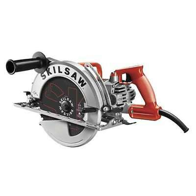 "Skilsaw 10-1/4"" Magnesium Sawsquatch Woodcutting Worm Drive Circular Saw (Used)"