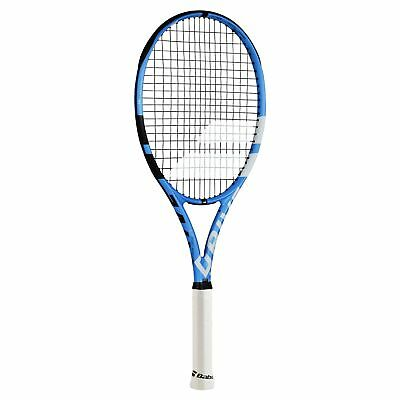 Babolat Pure Drive Lite 2018 tennis racquet Free synthetic gut string