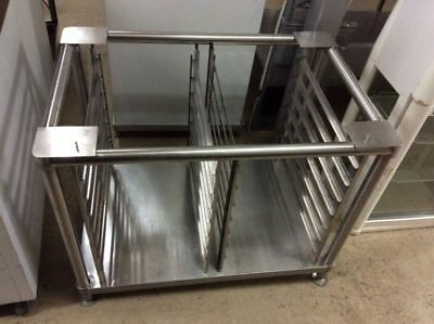 Commercial Gastronome Oven Stand