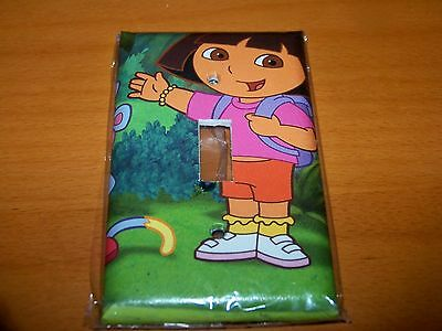 Dora The Explorer Light Switch Plate