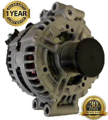 New Alternator 180A  Fit BMW 1 Coupe (E82) Eng.N54 B30 A M 250kw N54 B30 ALT1072