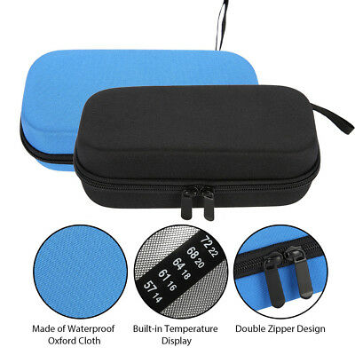 Insulin Pen Case Pouch Cooling Protector Bag Cooler Travel Diabetic EVA Pocket
