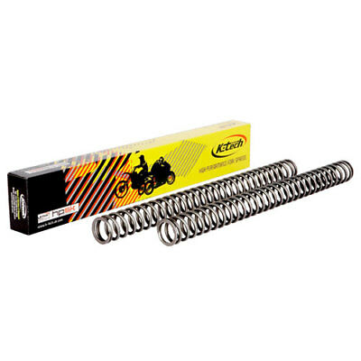 Gas Gas EC300 Racing 2014 - 2015 K-Tech Linear Fork Springs 435-470-