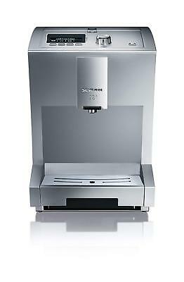 Severin KV8021 S2+ One Touch Automatic Bean to Cup Coffee Machine Silver 1500W