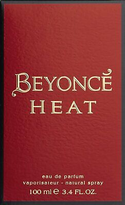 Beyonce Heat Eau de Parfum for Women - 100 ml