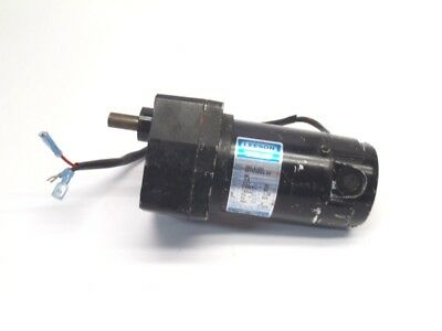 Leeson 985.630H Parallel Shaft Gearmotor 90V 0.8Amps 300RPM