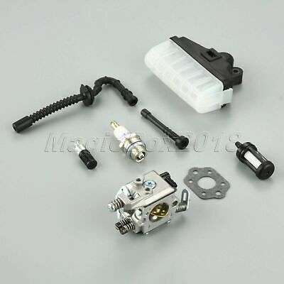 Carburetor Carb Replaces Part For STIHL Chainsaw 021 023 025 MS210 MS230 MS250