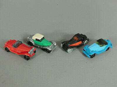 coches: ANTIGUO EU 1994 - SET COMPLETO
