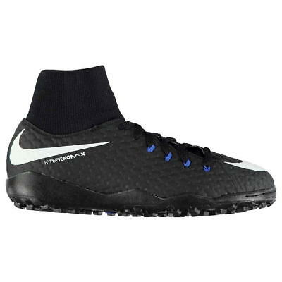 09e3ea64b1 Nike Hypervenom Phelon TF Boots Junior Boys UK 4 US 4.5 EUR 36.5 REF 3304