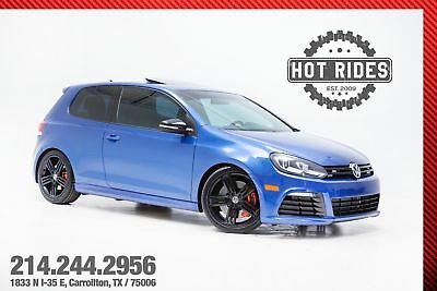 Volkswagen Golf R With Upgrades 2012 Volswagen Golf-R Golf R With Upgrades! 2-Door Coupe! Turbo! MUST SEE